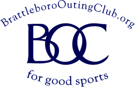 Brattleboro Outing Club Logo